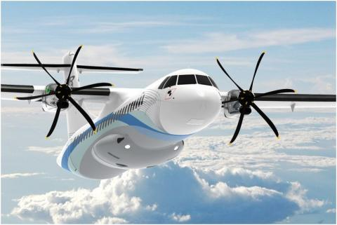 airplane helicopter hybrid with Atr 42 72 600 Type Ratings In Bangkok By Jetstream Ato on Elytron Vtol Air Taxi Concept 05 30 2017 further Rockth furthermore Alternative Military History additionally SovietRetro40Ultralight 390238989 likewise The U S Armys New Battle Blimp.