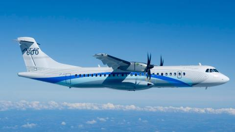 JETSTREAM Aviation Academy - ATR 42/72 600 Type Ratings in
