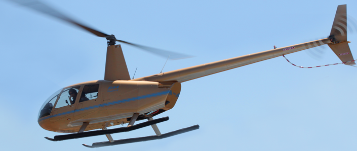 JETSTREAM Aviation Academy - Helicopter Pilot Courses