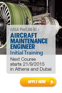 Aircraft Maintenance Engineer Course - Apply Now!